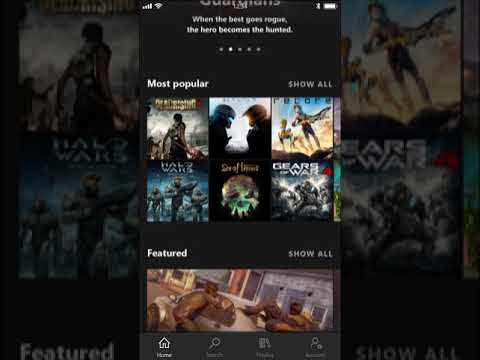 Xbox Game Pass 1907 9 823 Download APK for Android - Aptoide