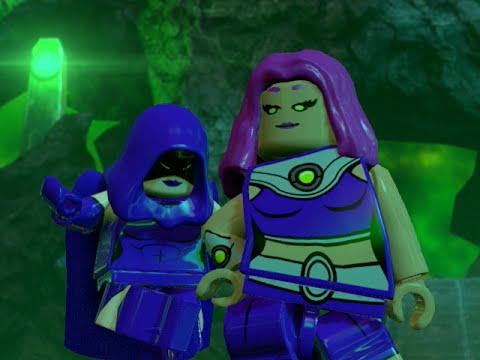 Lego Batman 3: Beyond Gotham - Wikipedia