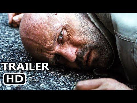 WRATH OF MAN Trailer 2 (NEW 2021)