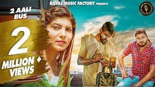 2 Aali Bus – Raj Mawer – Pooja Hooda