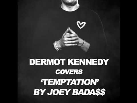 Dermot Kennedy covers 'Temptation' by Joey Bada$$