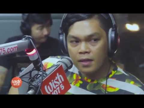 "Silent Sanctuary performs ""Sa'Yo"" (LIVE) on Wish 107.5 Bus"