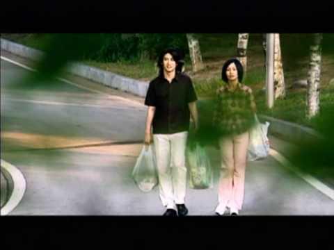 JK 김동욱 - 미련한 사랑