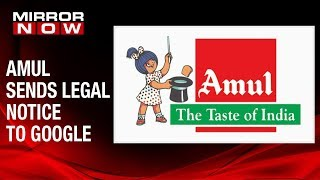 Amul sends legal notice to Google over fake B2B ads..