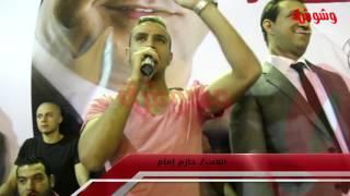 وشوشة | حازم إمام يؤازر أحمد مرتضى فى انتخابات البرلمان |Washwasha     -