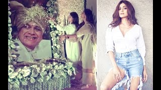 Ashamed of Father's Day Post Trolls, Shamita Shetty Has He..