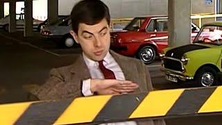 Bean Through the Day   Funny Episodes   Mr Bean Official