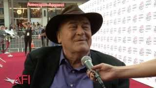 Bernardo Bertolucci on the Red C HD