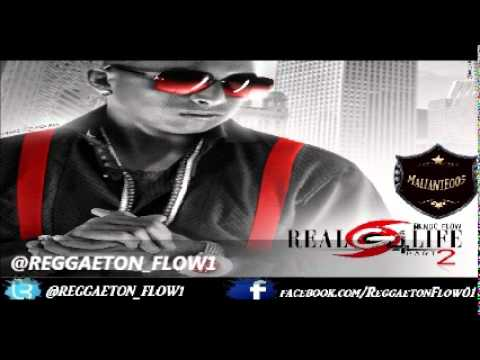 Ñengo Flow - Noche Para Adultos (prod. Yampi & Onyx) (RealG4Life Vol.2)