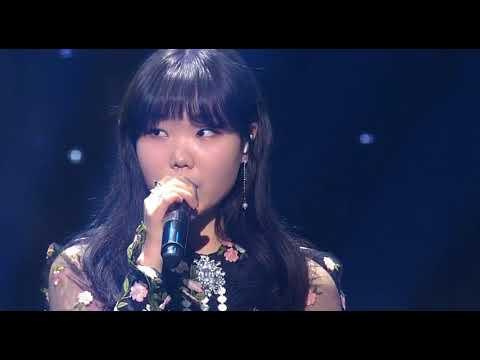 LAST GOODBYE - SUHYUN & JINHWAN   7TH GAON MUSIC AWARDS
