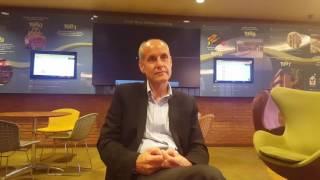 Entrevista com Leonardo Lima, Diretor de Sustentabilidade McDonalds