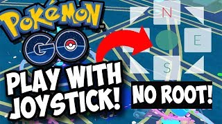 NEW Pokemon Go Hack V.0.85.2 Works On Android Device & NEW Fake GPS GO APP +Teleport To Any Location