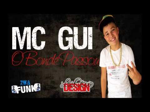 Baixar MC GUI   O BONDE PASSOU   (LANÇAMENTO 2013   MUSICA CLIPE OFICIAL)