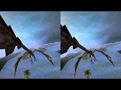 Dragon VR 2.0