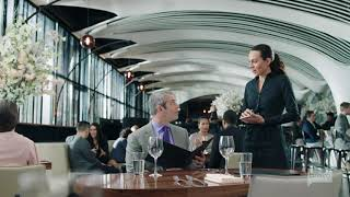 Bravo Commercial w/ Andy Cohen