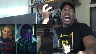 New SECRET MARVEL Phase 5 Projects Coming SOON! Illuminati, New Avengers and, Wolverine! - Reaction!