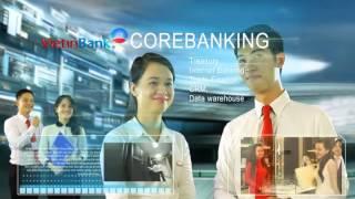 Video clip giới thiệu Ngân hàng VietinBank