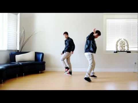[MAMA DANCE CONTEST] EXO - MAMA Dance Cover
