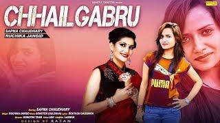 Chhail Gabru – Ruchika Jangid – Sapna Chaudhary