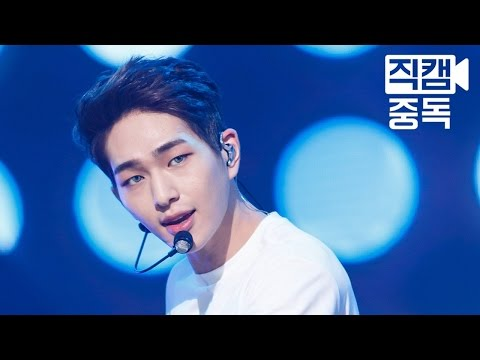 [Fancam] Onew of SHINee(샤이니 온유) View(뷰) @M COUNTDOWN_150618