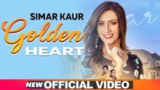 Golden Heart – Simar Kaur