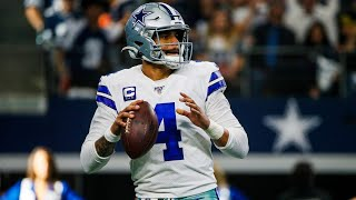 Dak Prescott | 2019 Highlights ᴴᴰ