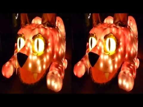 Glowing Kitty Car (YT3D:Enable=True)