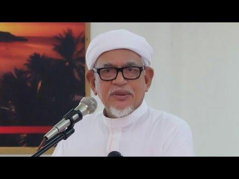 Pelancaran Amal Kelana Negeri Terengganu Oleh TGHH