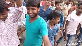 Maa go Tumi sarbojanin acho hridoy jure VS Jai Shri Ram