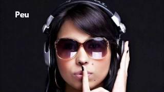 Top 10 - Música Eletronica 2011 Peu