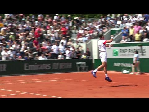 Roland-Garros 2019 - Qualifications : Revivez la journée des Français