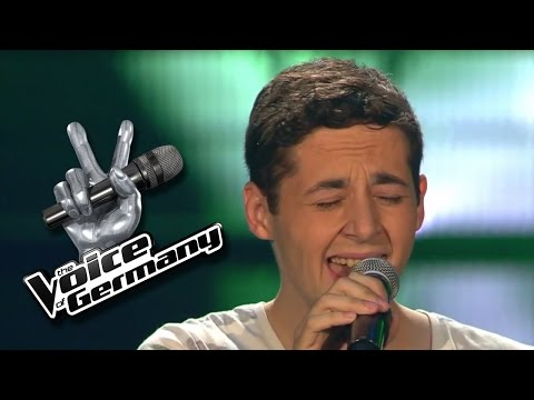 See You Again - Wiz Khalifa ft. Charlie Puth   Jonas Stuch Cover   The Voice of Germany 2015