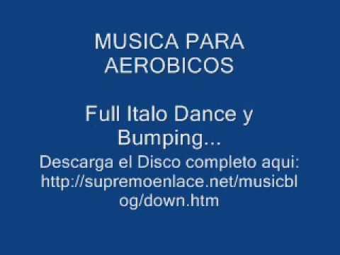 Musica para Aerobicos / Music for Aerobics