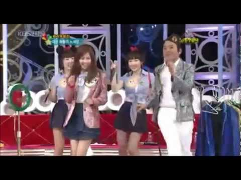 snsd seohyun funny moments.