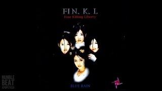 FIN.K.L (핑클) - Shadow [1집 Fine Killing Liberty : Blue Rain]