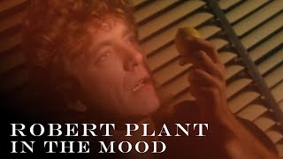 Robert Plant - In the Mood (Official Video) [HD REMASTERED]