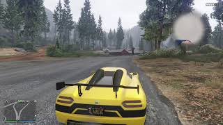 Grand Theft Auto 5 Lista De Carreras