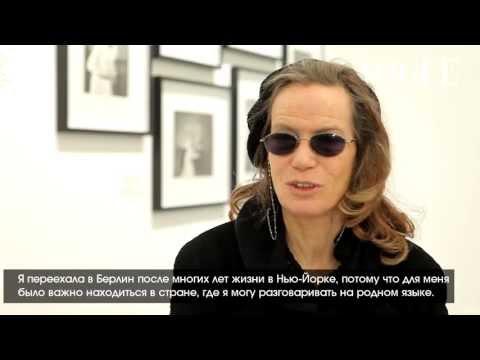 Легендарная Верушка в Москве: видео и интервью Vogue
