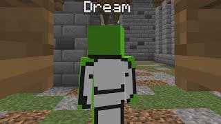 Minecraft Door To Door Salesmen...