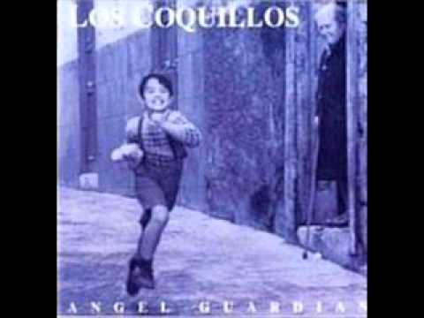 Los Coquillos - Borracho hasta el amanecer (Angel Guardián)