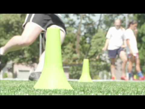 NIKE-SPARQ -- THE NUMBERS DON'T LIE