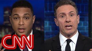 Cuomo and Lemon blast GOP hypocrisy 'on steroids'
