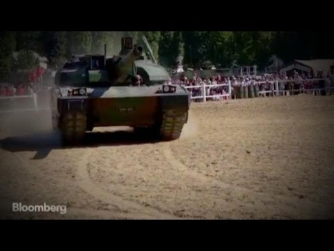 5 Most Expensive Military Tanks