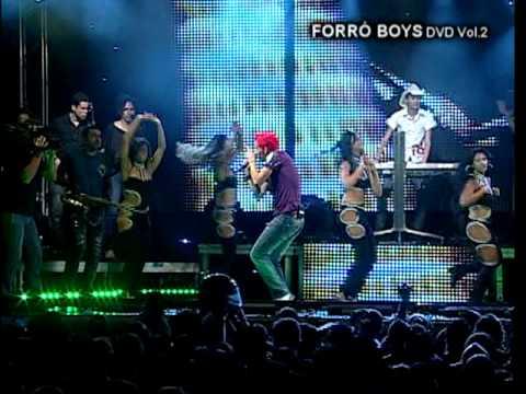 Baixar Forró Boys  DVD Vol. 02 - O Fura Olho