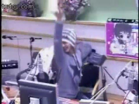 [SJ] Sukira - Leeteuk and Eunhyuk dancing to Sexy Back