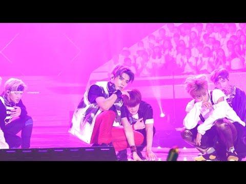 160820 강릉 열린음악회 - 소방차 (taeyong focus)