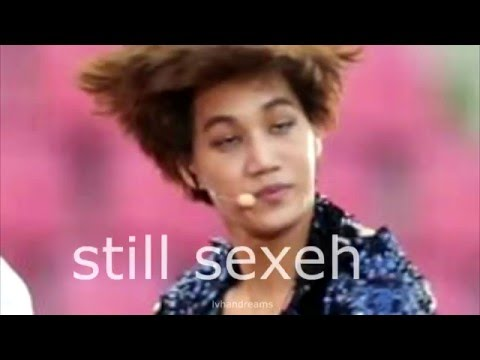 2016 EXO KAI FUNNY MOMENTS