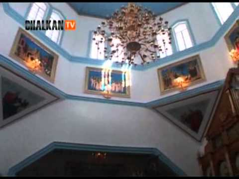 Каракольская святыня