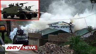 Cận cảnh vũ khí KHỦNG trong chuyên án ma túy ở Sơn La | Tin tức | Tin tức 24h mới nhất | ANTV