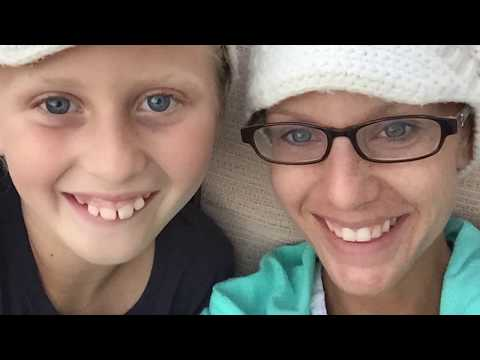 Clinical Trial Provides Lifesaving Cancer Treatment for Young Mother